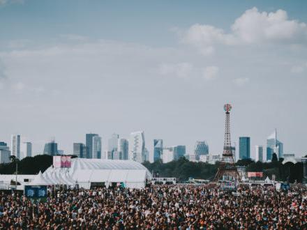 Lollapalooza Paris 2019 : interview du programmateur Damien Chamard Boudet