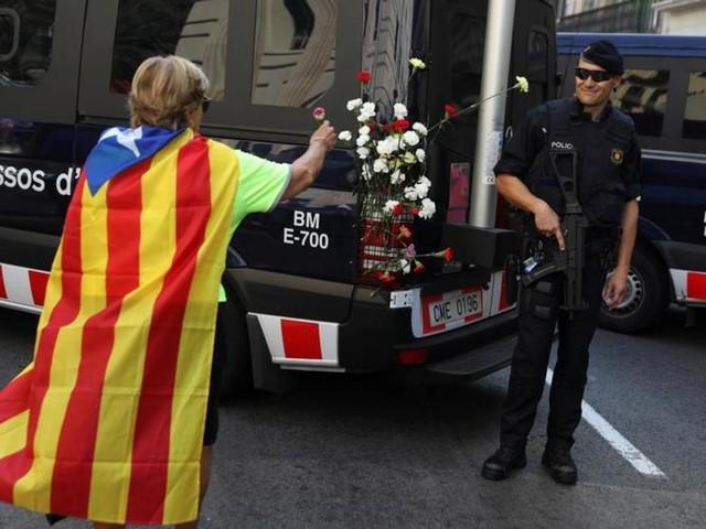 Catalogne. La police autonome mise sous tutelle