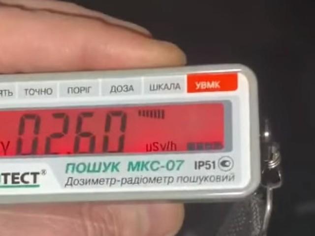 Un feu de forêt près de Tchernobyl provoque une hausse de la radioactivité: un niveau 16 fois supérieur à la normale (vidéo)