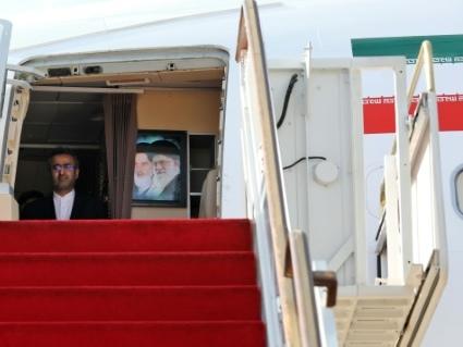 L'Iran divise toujours Trump et les Européens, malgré la pression de Macron