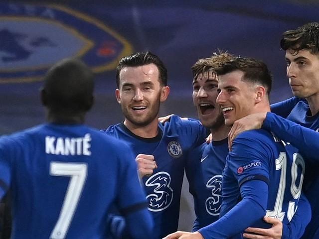 Chelsea-Real Madrid: le club anglais se qualifie pour la finale de la Ligue des champions