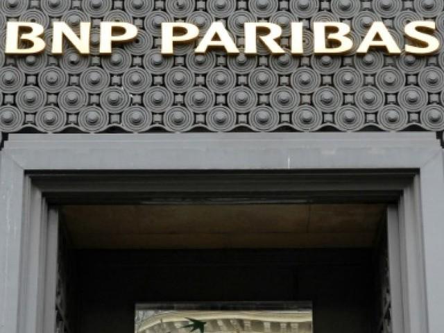BNPParibas sur de bons rails pour atteindre ses objectifs 2020