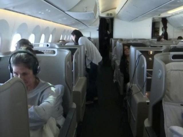 Londres-Sydney en 19heures et 19 minutes, le plus long vol sans escale de l'histoire