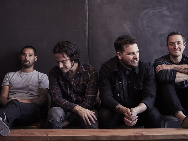 Thrice : détails du nouvel album et clip du single « The Grey »
