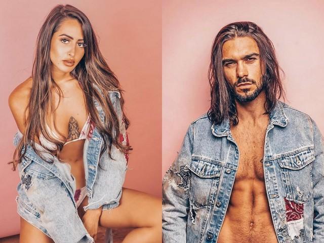 Julien Guirado (LPDLA3) en couple avec Marine El Himer ? Ils confirment avec cette photo !