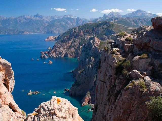 IFTM Top Resa : la Corse région à l'honneur de la zone France
