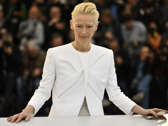 Le Festival du film de Marrakech dévoile son jury, présidé par Tilda Swinton
