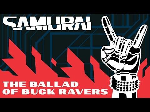 Refused a dévoilé un nouveau titre : The Ballad Of Buck Ravers. Le titre sort sous le nom deSamurai,...