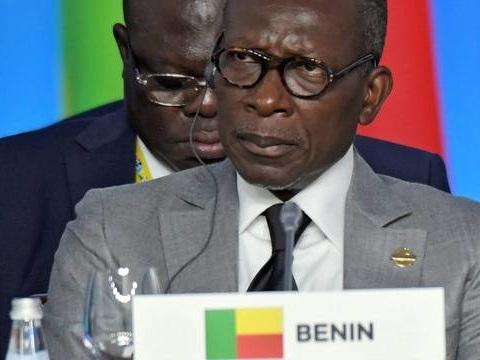 Bénin: Sommé de quitter le territoire, l'ambassadeur de l'UE part du pays