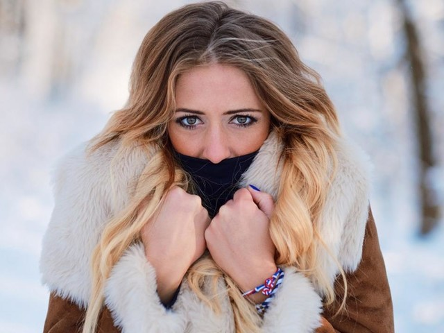 Les conseils pour protéger votre peau quand il fait froid
