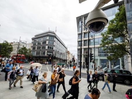 Au Royaume-Uni, l'avancée plus si discrète de la reconnaissance faciale