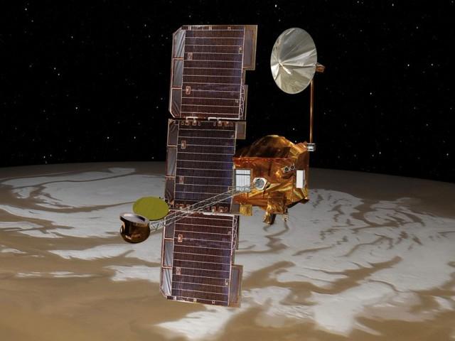 Le mystère de l'eau sous l'équateur de Mars est-il finalement résolu ?