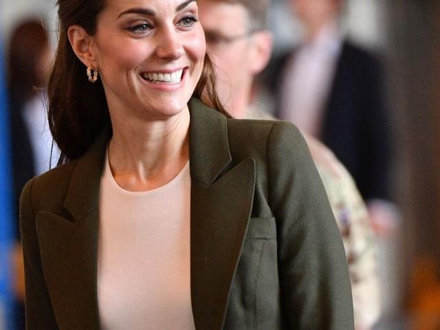 Kate Middleton à Chypre : Son nouveau look inspiré par Meghan Markle