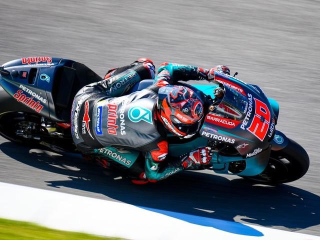 MotoGP 2019 : Quartararo n'est pas le meilleur rookie du 500/ MotoGP... Mais...