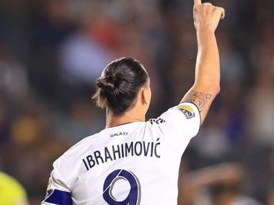 Zlatan Ibrahimovic n'est pas contre un éventuel retour au Milan AC