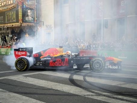 GP de F1 des Etats-Unis: ils sont attendus au tournant