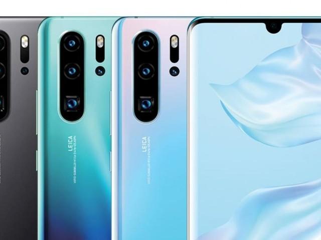 Bon Plan Huawei P30 Pro : Moins de 620 euros pour l'un des meilleurs produits de l'année