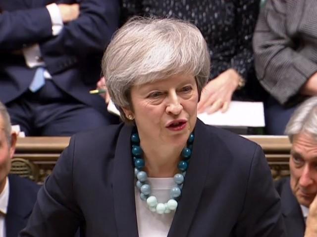 Brexit : Theresa May annonce le report du vote du Parlement britannique sur l'accord