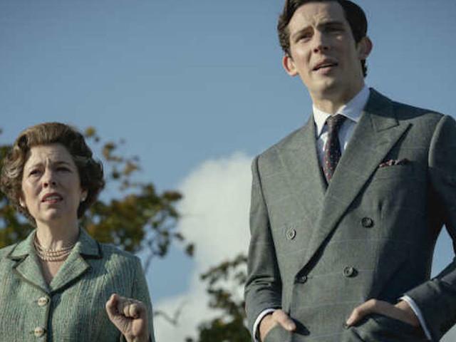 The Crown : la famille royale en colère après la saison 4 de la série Netflix