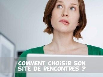 Comment choisir son site de rencontres ?