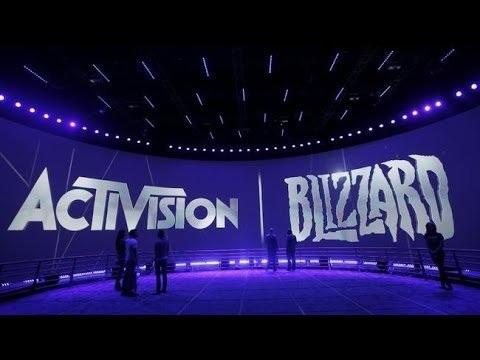 Malgré un excellent bilan financier, Activision Blizzard licencie 775 employés