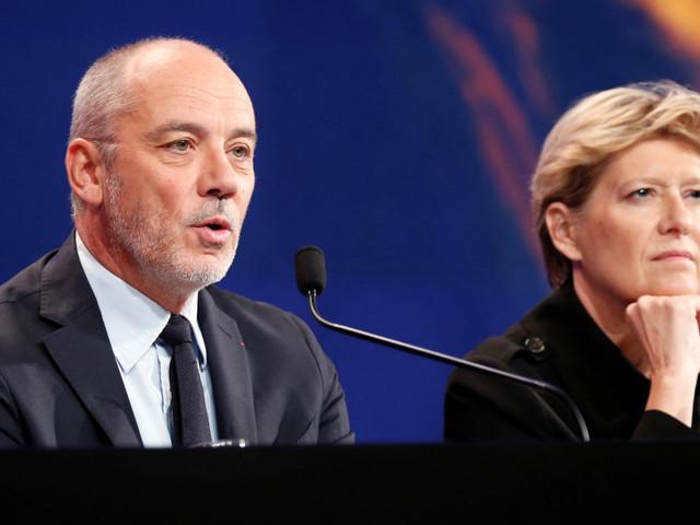 Toujours sur les acquis du monopole de France Télécom? La question qui fâche du HuffPost à Orange sur Franceinfo