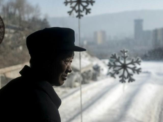 JO-2022: au fin fond de la Chine, le ski veut prendre racine