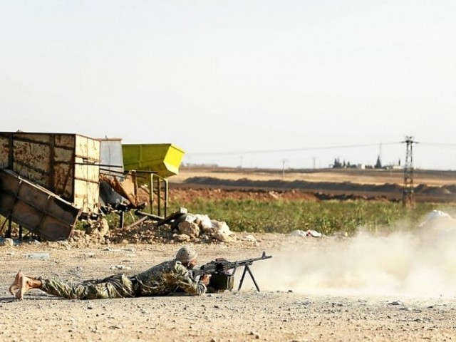 Syrie. Les Kurdes s'allient à Damas face à l'avancée des forces turques