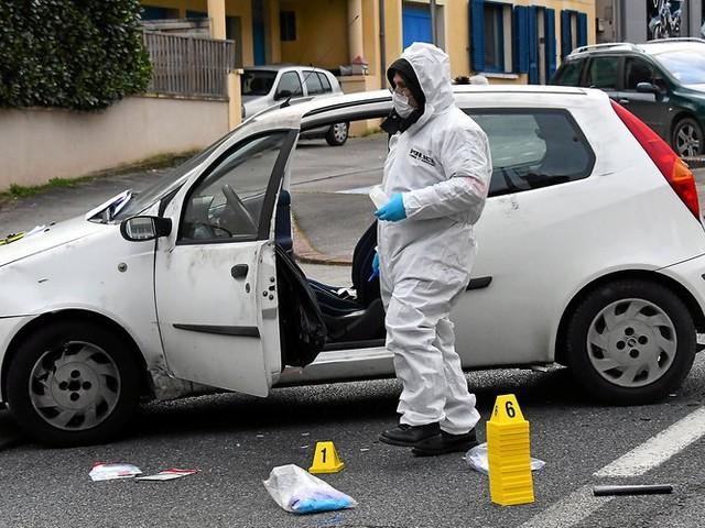 Aveyron : le conducteur de l'accident mortel d'Olemps est un mineur et la voiture était volée