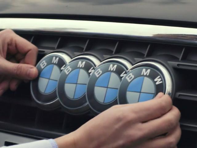 Comment transformer votre voiture en BMW à moindre frais