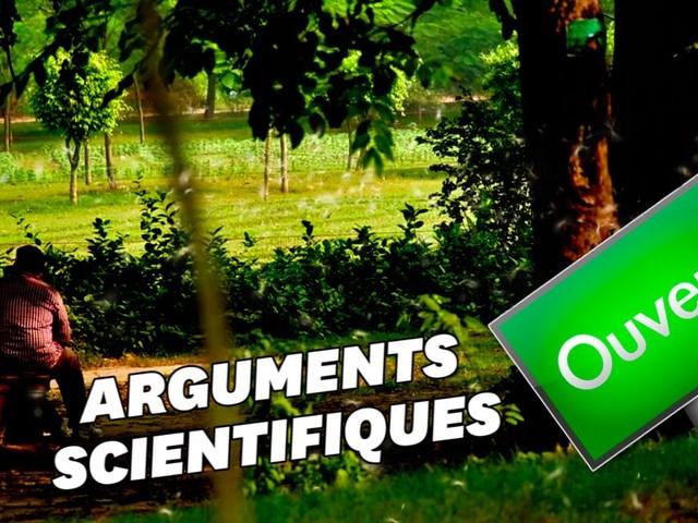 Faut-il rouvrir les parcs et jardins? La réponse de la science