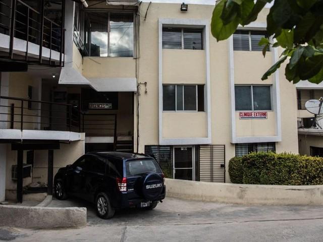 Un couple de Français venu adopter en Haïti a été abattu par balles