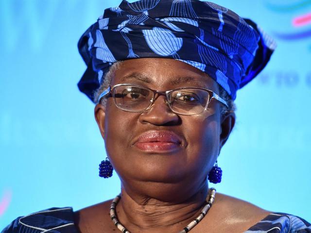 OMC: l'UE penche pour la Nigériane Okonjo-Iweala