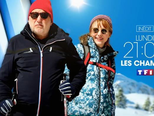 """Audiences prime 11 décembre : succès pour """"Les Chamois"""", leaders devant """"Jean-Philippe"""""""