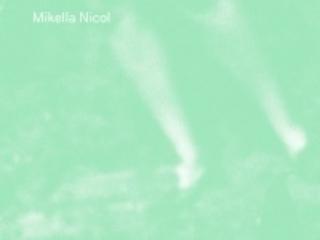 Les filles bleues de l'été - Mikella Nicol (audio)