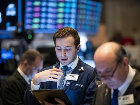 Wall Street ouvre en hausse, portée par l'accalmie irano-américaine