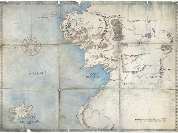 La série Seigneur des Anneaux trouve son futur méchant chez Game of Thrones