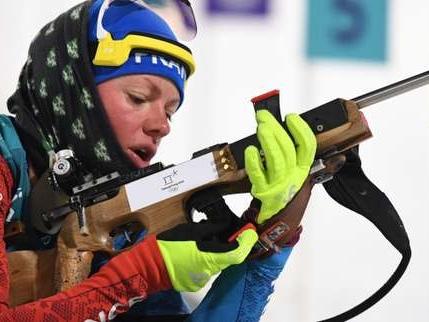 JO 2018 d'hiver : suivez le biathlon en direct