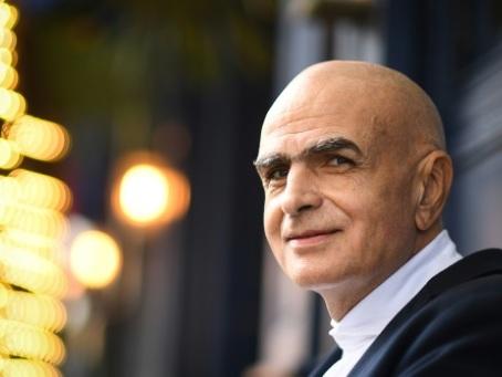 """Le prix Médicis à Luc Lang pour """"La tentation"""""""