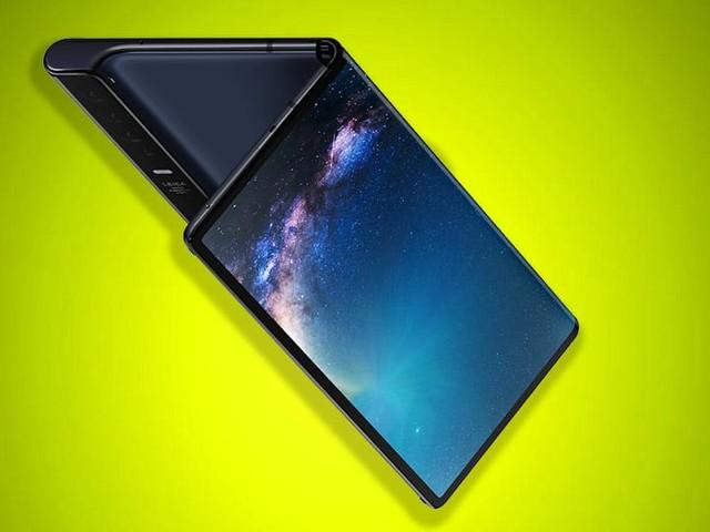 Galaxy Fold : les précommandes dépassent les attentes de Samsung