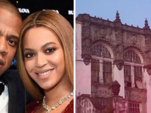 Jay-Z et Beyoncé : une de leur résidence, un manoir de 1920, a brûlé [Vidéo]