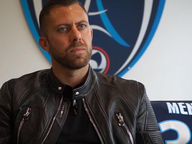Ménez: «Tout le monde veut gagner la Ligue des Champions, ce n'est jamais facile»