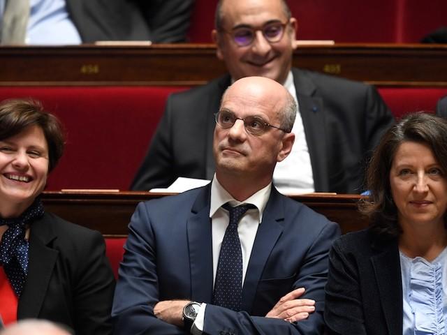 """Alain Morvan : """"Jean-Michel Blanquer, c'est l'anti-héraut de la laïcité !"""""""
