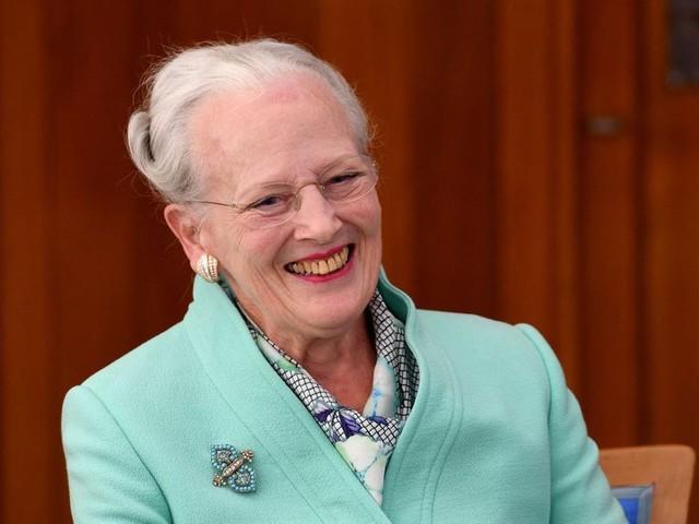 Le coronavirus n'empêchera pas les Danois de fêter les 80 ans de Margrethe II