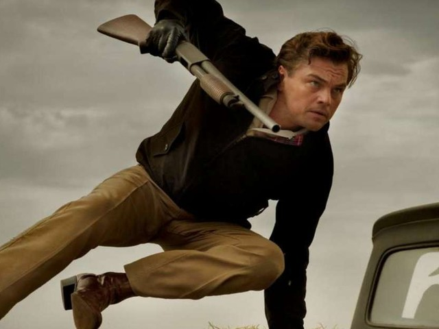 ONCE UPON A TIME IN… HOLLYWOOD, la « Vraie Romance » de Tarantino – Critique