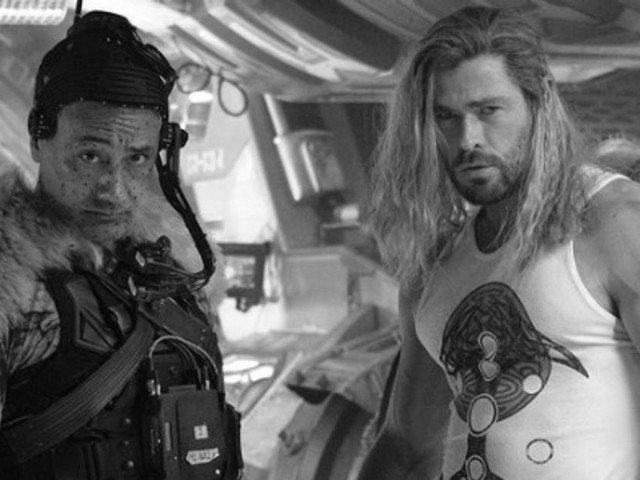 """""""Thor: Love and Thunder"""": Chris Hemsworth annonce la fin du tournage"""