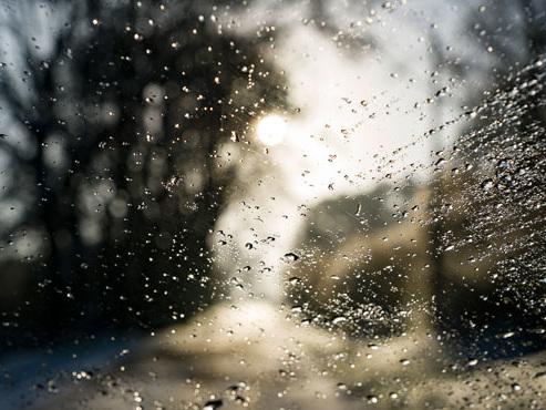 Prévisions météo: neige, pluie, tonnerre, que nous réserve ce week-end?