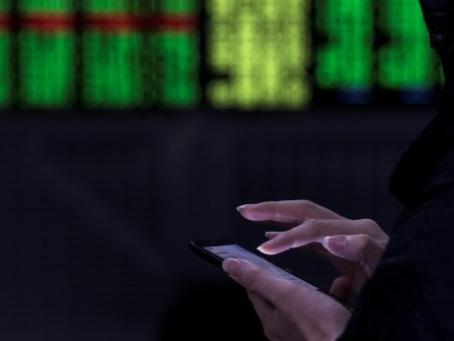 Blockchain: la Chine assemble ses maillons