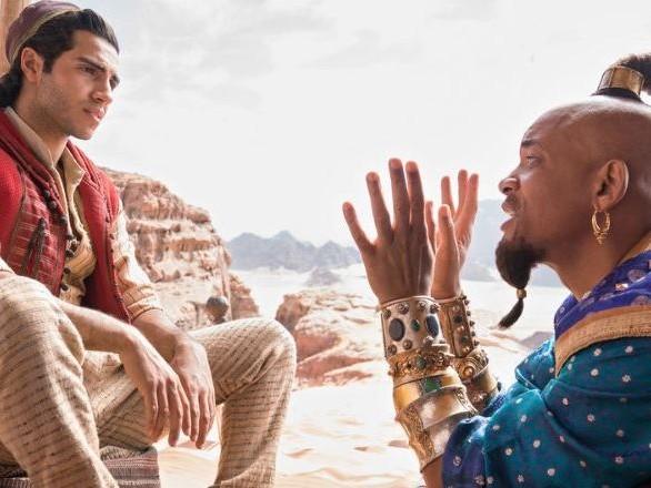Aladdin : C'est officiel ! Un second film est en préparation
