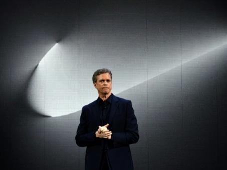 Une page se tourne à Nike avec le départ de son directeur général